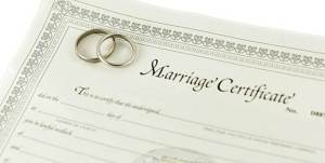 Lagos Court Bars LGs from Issuing Marriage Certificate (See Why)